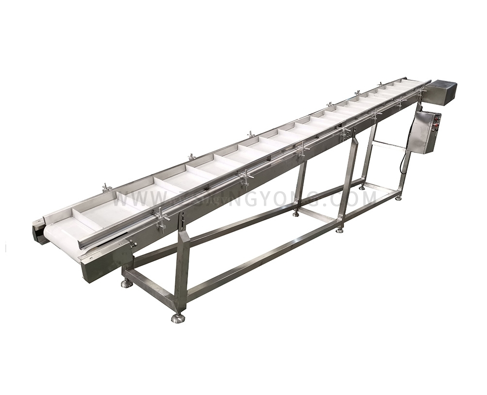 BeijingInclined Conveyor