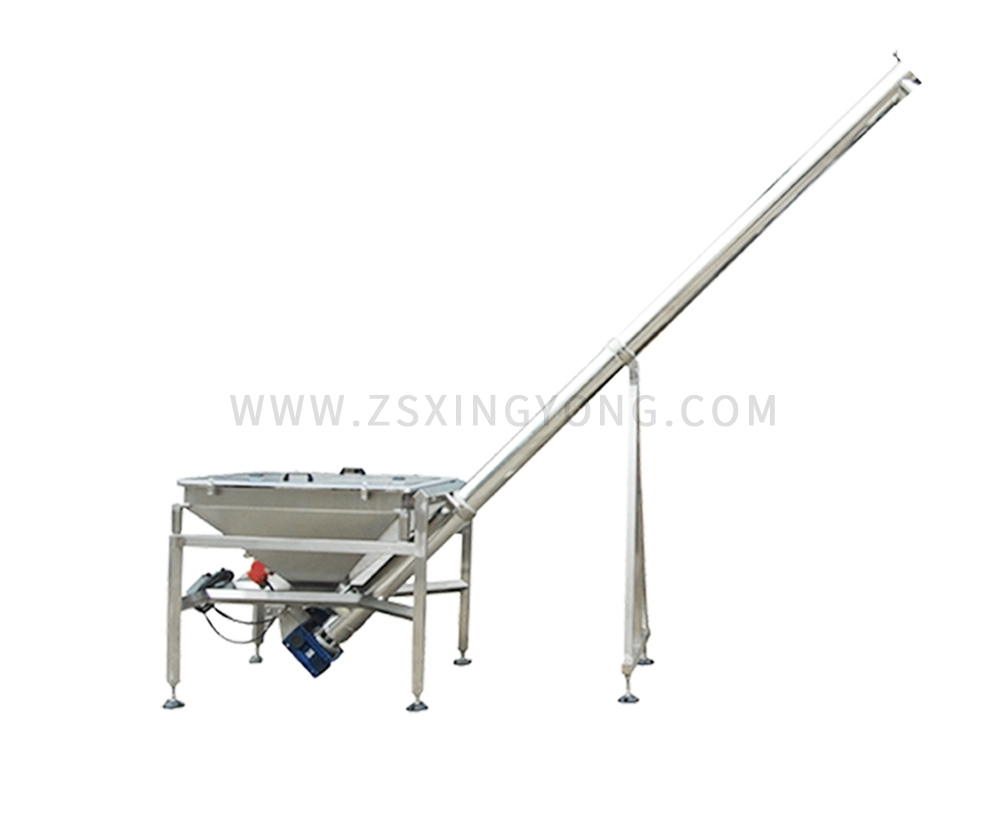 BeijingScrew Conveyor
