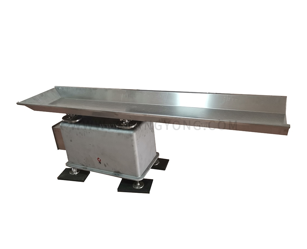 Fast-back Horizontal Conveyor