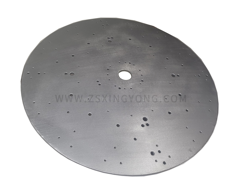 BeijingLiner Vibration Base Plate
