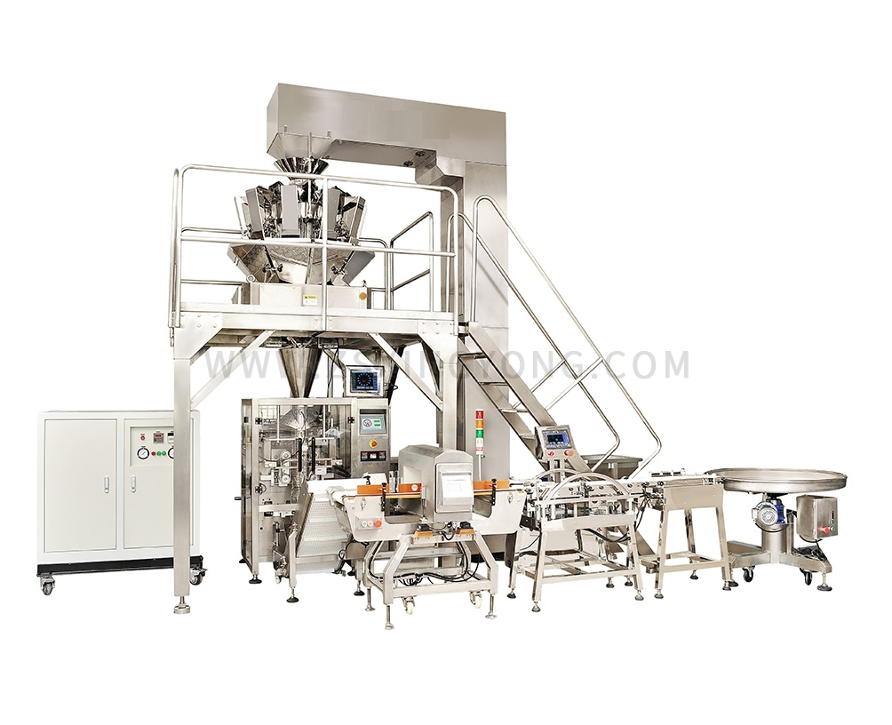BeijingPackaging System