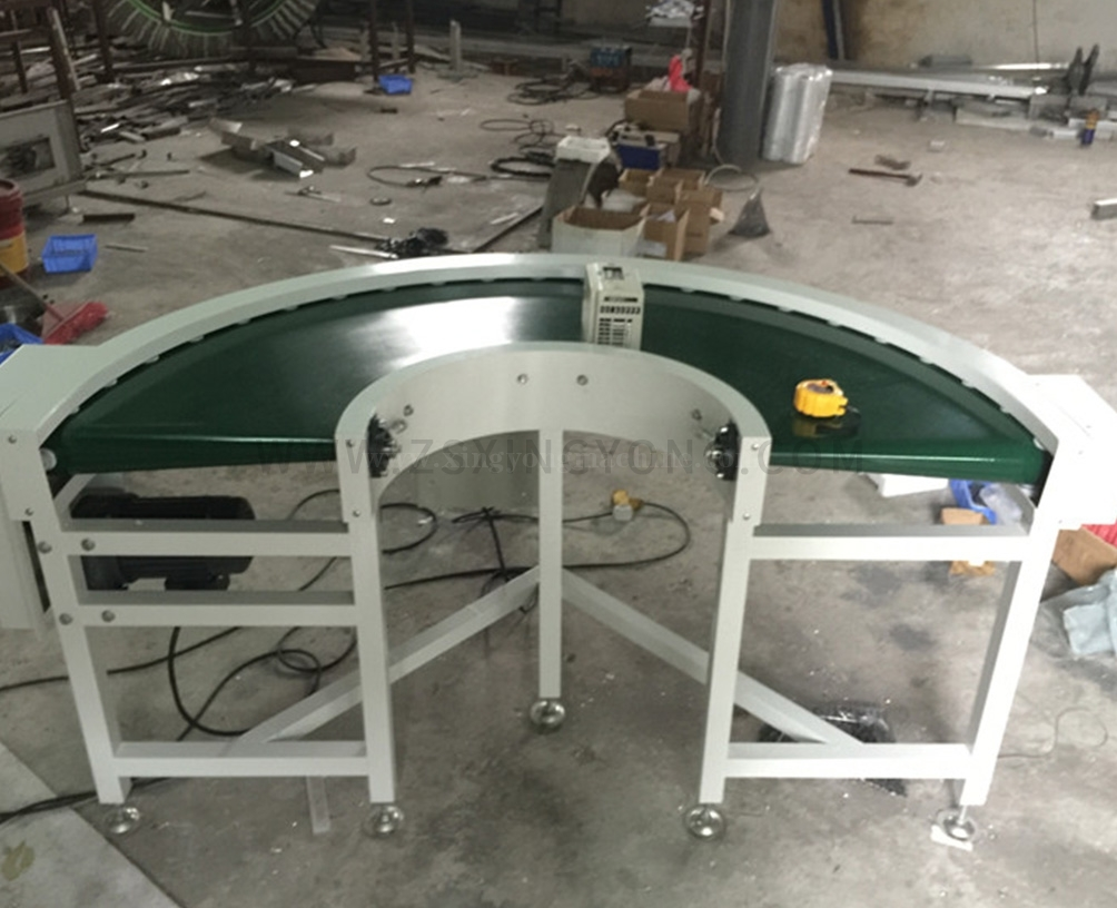 BeijingBelt turning machine
